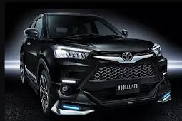 Toyota Luncurkan Mobil SUV 2WD dan 4WD Terbaru Di Tahun 2020