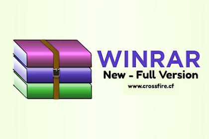 WinRar 5.9 Final