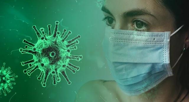 ¿Se trasmite por el aire el  Coronavirus?