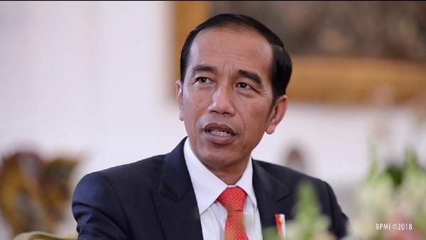 Publik Menolak, Presiden Jokowi Minta DPR Tunda Pengesahan RUU KUHP