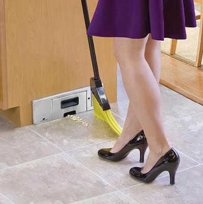 Sweepovac Vacuum