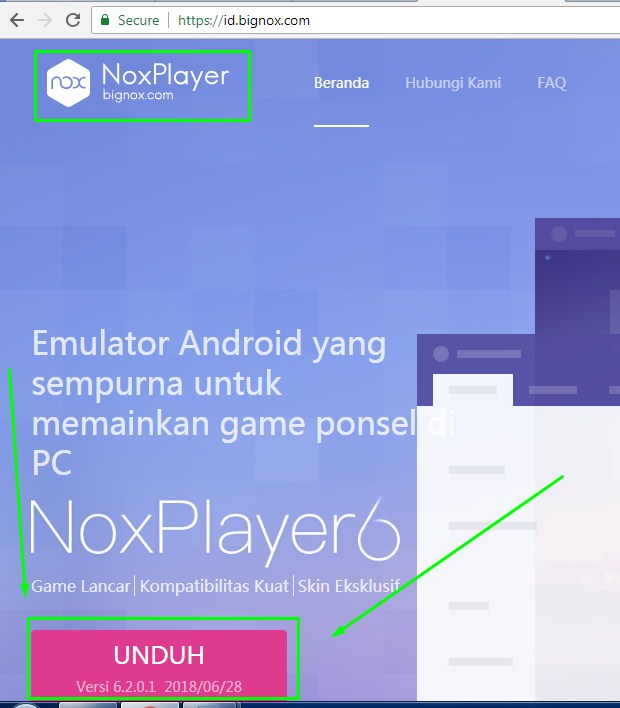 Cara DM Instagram di PC/Laptop Via NOX Player Terbaru 2019