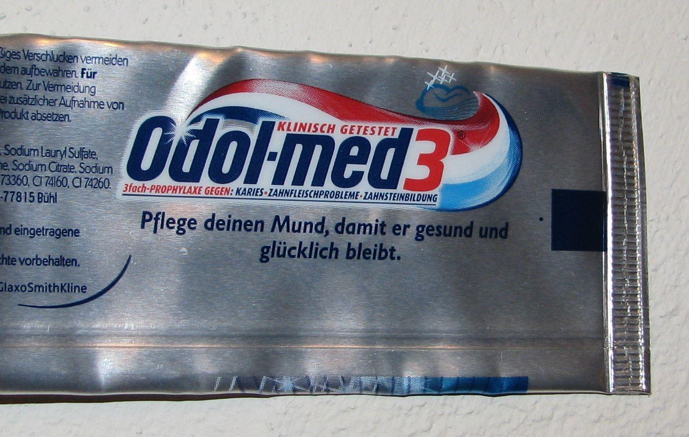 gehen zahnschmerzen wieder weg