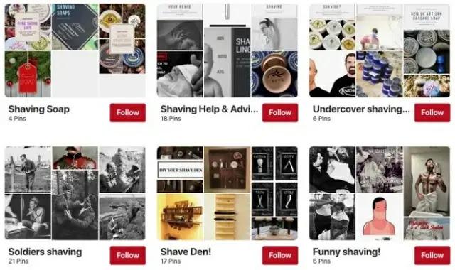 كيف يمكن لعملك الاستفادة من لوحات  Pinterest