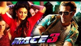 BAD-E-SABA Presents - Super Hit Bollywood Action Movie Race 3 In HD