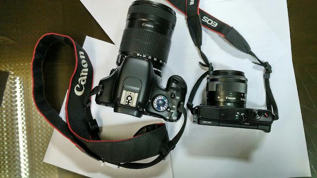 Mengapa Sebaiknya Memilih Mirrorless Canon