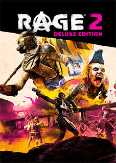 Rage 2 Deluxe Edition Thumb