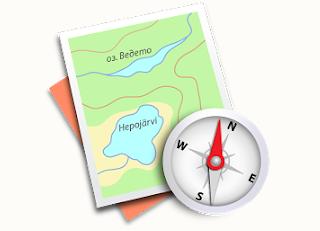 Trekarta - offline maps Apk Free Download