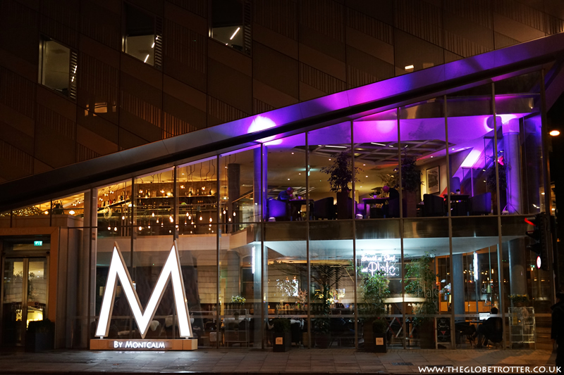 M by Montcalm in Shoreditch