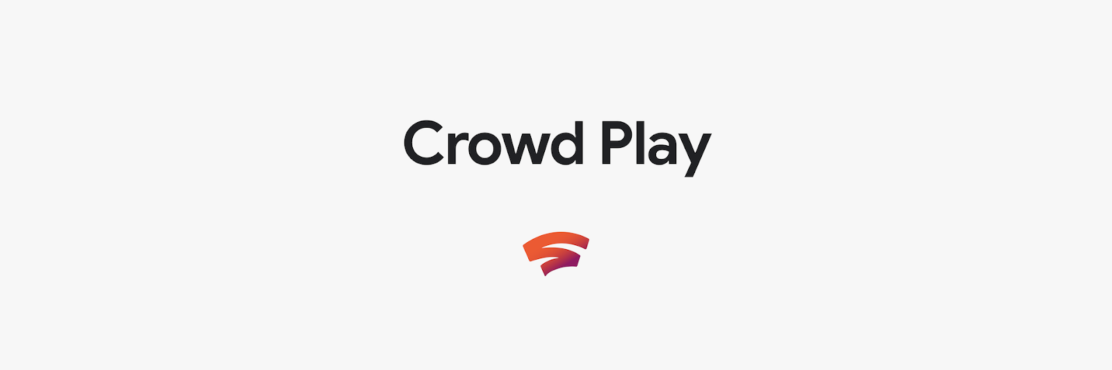 Jump Into Multiplayer Games On YouTube with Crowd Play Image