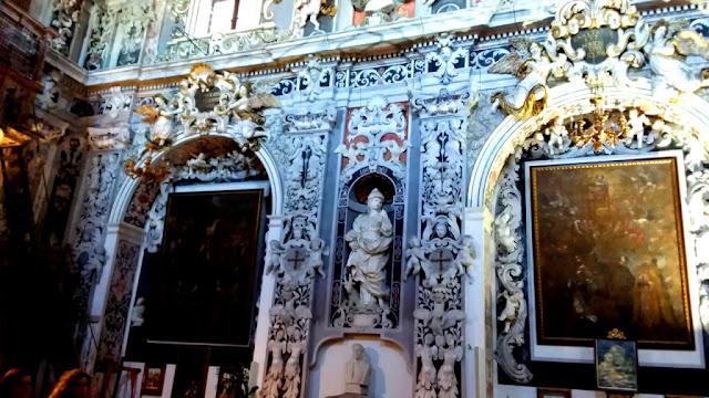Chiesa di San Francesco - Mazara del Vallo
