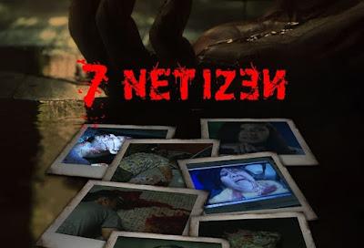 Tonton Telefilem 7 Netizen (Astro Citra)