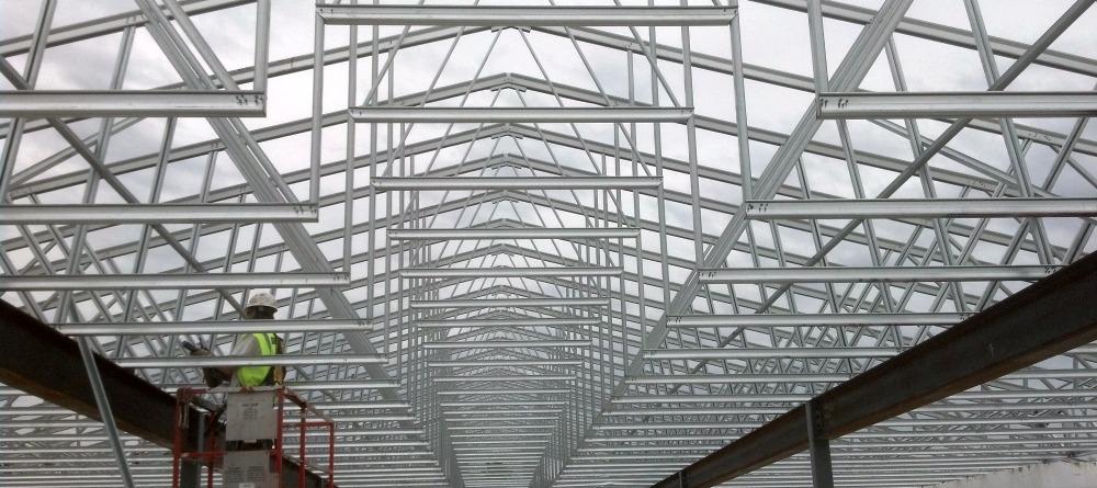 analisa harga satuan pekerjaan atap baja ringan 2017 pemborong besar