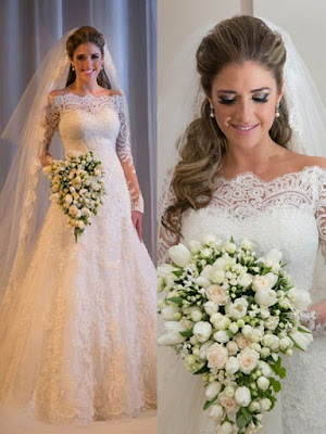 http://www.millybridal.org/designer-off-the-shoulder-lace-tulle-sequins-sweep-train-long-sleeve-wedding-dresses-milly00022499-10787.html?utm_source=minipost&utm_medium=Milly0022&utm_campaign=blog