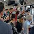 Il carnaio dei bus sostitutivi