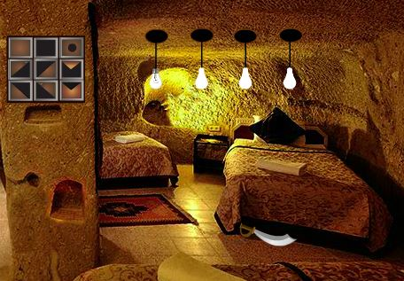 Games2Rule Dream Cave House Escape