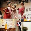 Jadi Perwakilan Riau Diajang Bergengsi Nasional, Putri Cilik Riau 2020 Rafeyfa Dikarantina, Ibunda : Mohon Doa dan Dukungannya