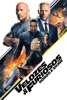 Velozes & Furiosos: Hobbs & Shaw Torrent – BluRay 720p/1080p/4K Dual Áudio