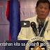 WATCH: Duterte warns judges: Wag kayong makialam, sisipain ko kayo