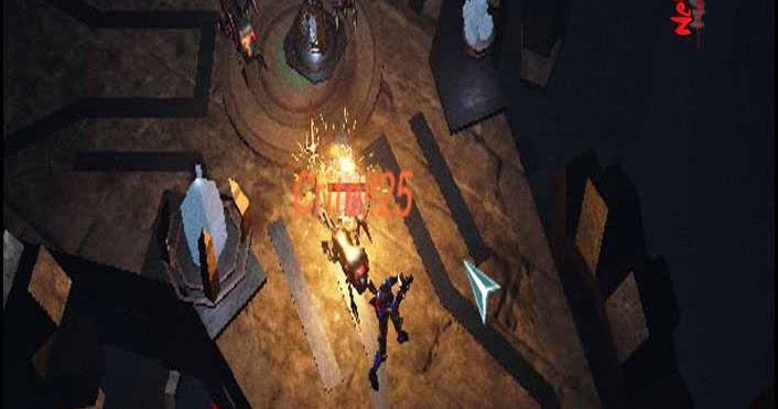 تحميل لعبة uncharted 1