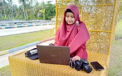 1001 Alasan Kenapa Kamu Harus Menjadi Seorang Blogger
