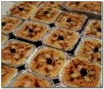 Gambar kue Lalampa