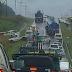 Jalan Licin, Punca Kemalangan Di Jalan Miri-Bintulu
