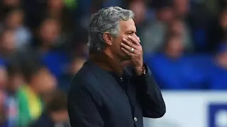 Jose Mourinho Rejected by  Real Madrid.