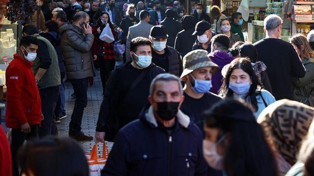 Türkiye'de Normalleşme hangi illerde olacak?