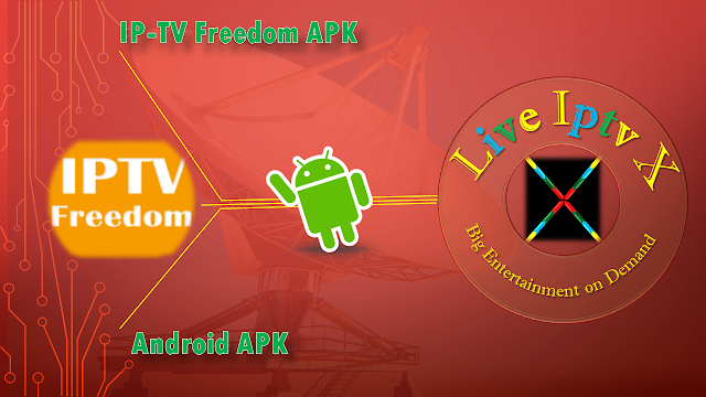 IP-TV Freedom APK
