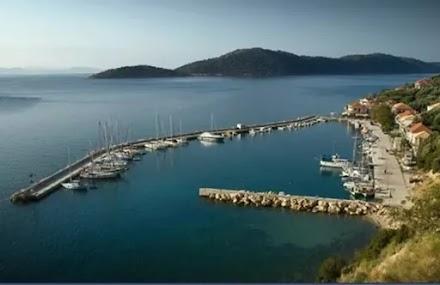 500.000 € στα λιμάνια Καλάμου και Καστού Λευκάδας για αποκατάσταση ζημιών από καιρικά φαινόμενα