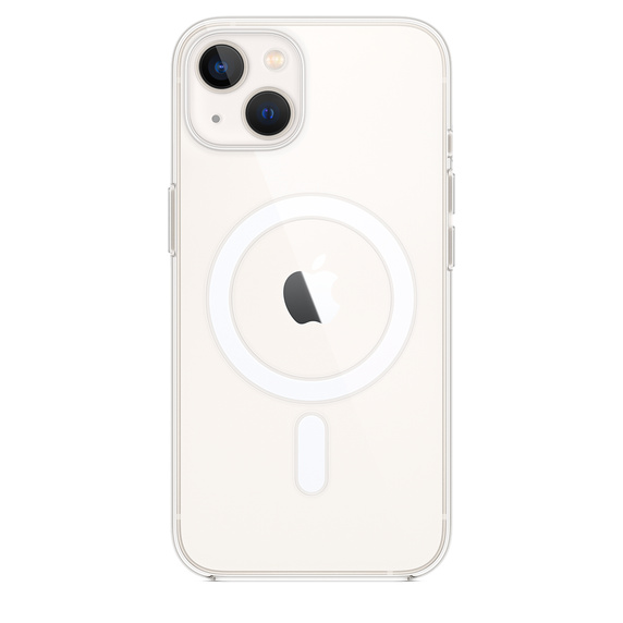 เคสใสสำหรับ iPhone 13