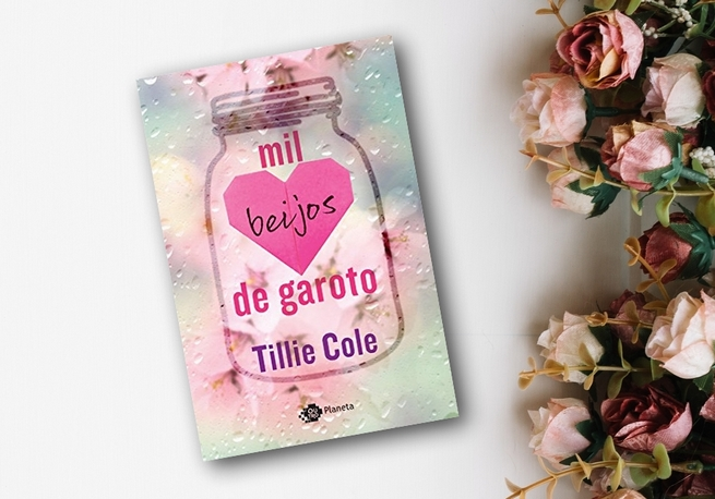 Mil Beijos de Garoto   Tillie Cole