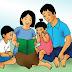Peran Orang Tua Selama Mendampingi Anak Di Rumah