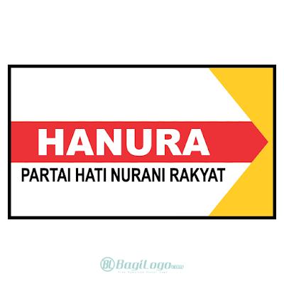 Partai Hanura Logo Vector