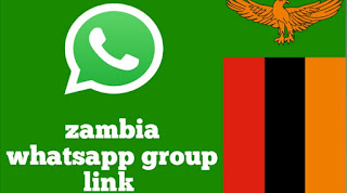 zambia whatsapp group link