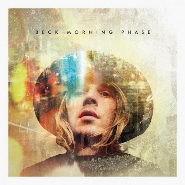 2014's Albums Of The Year - Beck, Morning Phase
