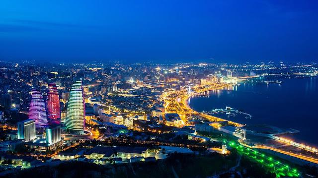 Azerbaycan Bakü