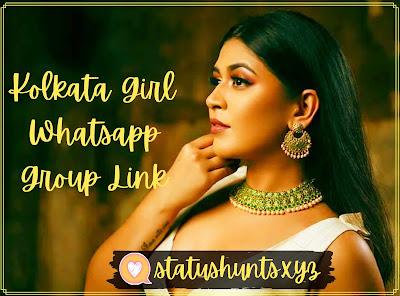 Kolkata Girl Whatsapp Groups