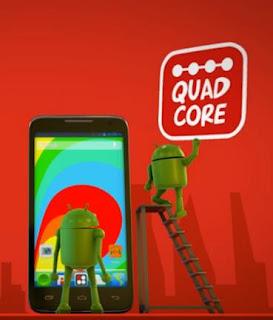 O+ 8.15 Quad Core