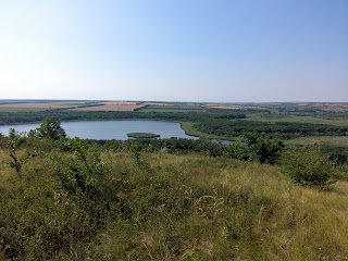 Региональный ландшафтный парк «Клебан-Бык». Смотровые площадки