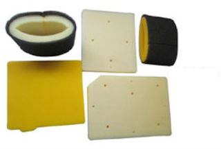 stock or oem air filters used in indian bikes