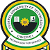 FUTO Jupeb Admission form is on sale for 2017/2018 Academic Session