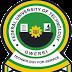 FUTO Jupeb Admission form is on sale for 2017/2018 Academic Session