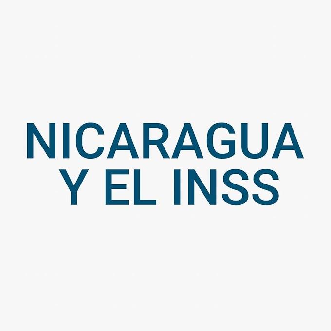 Nicaragua: INSS: Sí se va a enojar, sepa bien la historia.