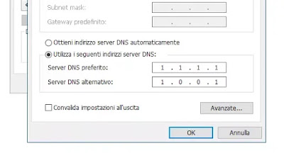 server DNS Windows