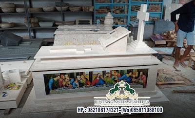Kuburan Makam Kristen, Kuburan Makam Katolik