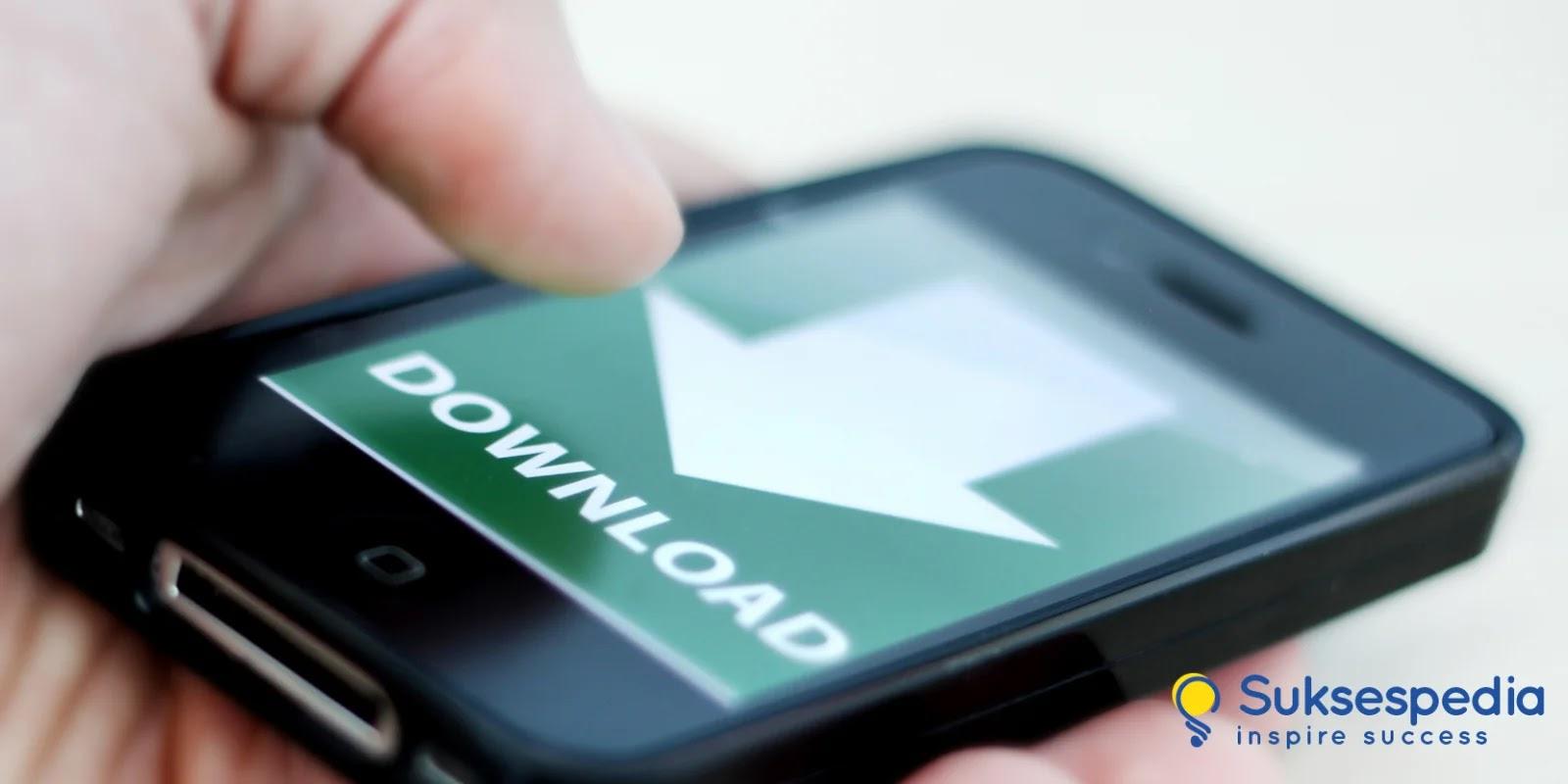 cara download video dari youtube menggunakan website