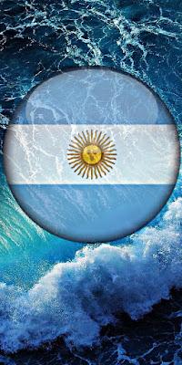 أفضل صور وخلفيات منتخب الأرجنتين Argentina Football Images للهواتف الذكية أندرويد والايفون - موقـع عــــالم الهــواتف الذكيـــة