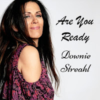 Amazon Music Unlimited MP3/AAC Download - Are You Ready by Downie Streahl - stream album free on top digital music platforms online | The Indie Music Board by Skunk Radio Live (SRL Networks London Music PR) - Sunday, 28 July, 2019
